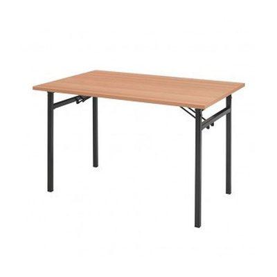 Rechthoekige-klaptafel