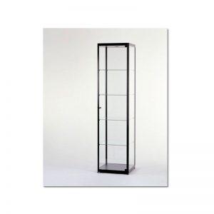 Vitrinekast 200x50x50cm