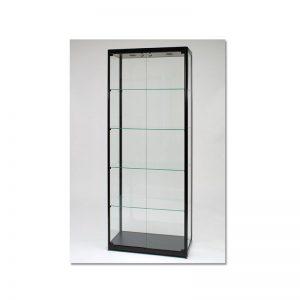Vitrinekast 200x80x40cm