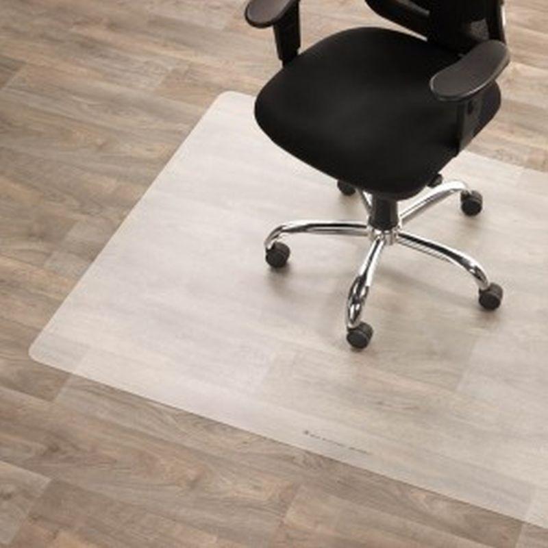 Vloermat Voor Gladde Vloer 90X120Cm