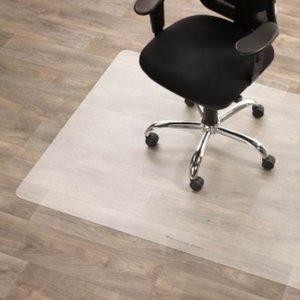 Vloermat voor tapijt 90x120cm