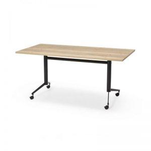 klaptafel-verrijdbaar voor op kantoor
