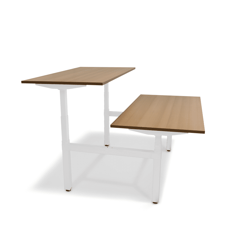 Duo Zit Sta bureau Ultradjust Smart